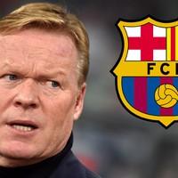 Euro delay sees Koeman's Barcelona clause pushed back