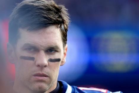 Tom Brady is leaving the New England Patriots.