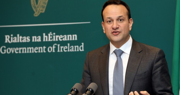 Explainer: What did Leo Varadkar mean when he spoke about 'cocooning' the ill and elderly?