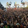 The Glastonbury Festival has been cancelled due to coronavirus concerns