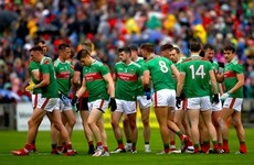 Mayo GAA suspend levy payments to clubs due to Covid-19 crisis