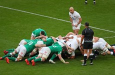 Speeding up the scrums a key future focus for World Rugby