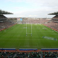 QUIZ: How well do you remember Croke Park's rugby and soccer days?