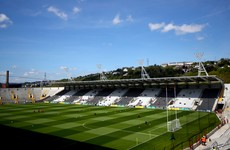 Cork GAA make Páirc Uí Chaoimh available to the HSE during Covid-19 crisis