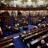 Limited number of TDs to attend Dáil sitting to pass emergency Covid-19 legislation