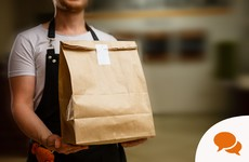 How delivery could be key to keeping food businesses open and customers safe