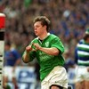 20 years on: Looking back at Brian O'Driscoll's hat-trick in Paris in 2000