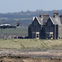 Locals fear Trump may pull out of Doonbeg after planning permission denied for coastal wall at golf course