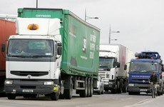 Relaxation of HGV driving and resting time rules to allow flow of essential goods during crisis