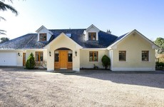 Country living that's close to the city in this five-bed Dublin dormer