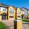 Bright and energy efficient family homes in Drogheda from €285k