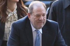 Harvey Weinstein transferred to maximum-security prison in upstate New York