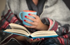 Poll: Do you plan to read more books than usual over the next few weeks?