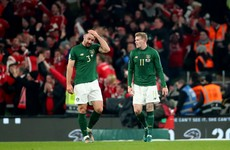 Irish internationals donate €25,000 to League of Ireland players affected by coronavirus shutdown