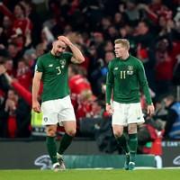 Irish internationals donate €25,000 to League of Ireland players affected by coronavirus shutdown
