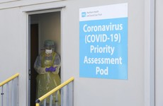 Coronavirus: Northern Ireland records first death as elderly patient dies in hospital