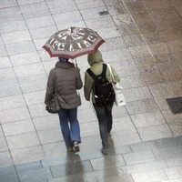 Weatherwatch: We're in for a soaking this weekend
