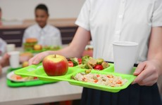 Government examining how to continue with meals for vulnerable children during school closure