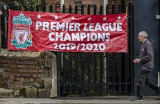English football suspended until 30 April but committed to finishing 2019/2020 season