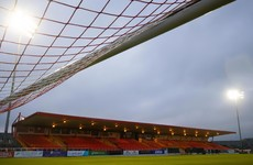 Sligo Rovers announce temporary layoffs for all management, players and administration staff