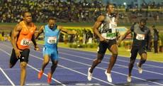 VIDEO: Blake beats Bolt in Jamaican 100m final