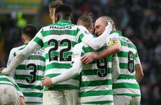 Celtic's 9-in-a-row bid cannot be voided, insists Hoops chief executive
