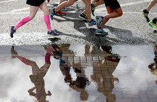 The Cork City Marathon has been rescheduled for September