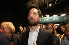 Minister for Housing Eoghan Murphy self-isolating after returning from visiting family abroad