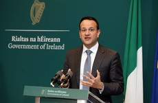 School closures may be extended into April or May, Taoiseach tells Fine Gael TDs