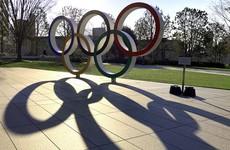 'Premature' to postpone Tokyo Olympics - IOC chief