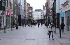 Dublin City Council chief: All we're asking is for businesses that are largely unaffected to pay their rates