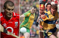 TG4 will be showing 10 classic GAA games in March and April