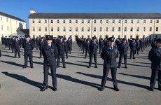 'Your early deployment will make a real and positive impact': 319 gardaí sworn in to help respond to Covid-19 crisis