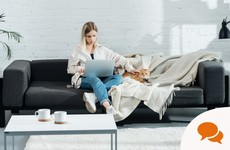Get out of your PJs - some practical advice on working from home