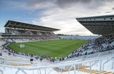 Páirc Uí Chaoimh and Gaelic Grounds set to be used Covid-19 test centres
