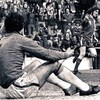 'Long hair, cowboy boots and a full-length fur coat - he looked more like a rock star than a footballer'