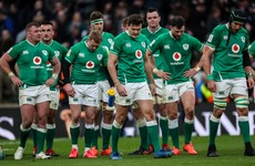 IRFU confirm pay deferrals of 10 to 50% as players go into 'stand down' period