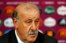 Del Bosque wary of 'peculiar' Balotelli