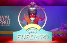 No decision made on rearranged Euro 2020 name as Uefa apologise for 'tweet sent by mistake'