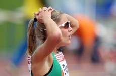 No joy for Ireland's 1500m runners in Helsinki