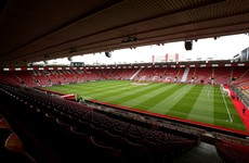 Southampton CEO hopeful Premier League will be completed by June