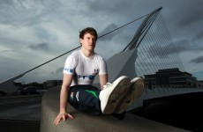 London 2012: Introducing... Kieran Behan