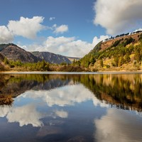 Social distancing: Glendalough upper car park and Sally Gap closed due to 'sheer volume of traffic'
