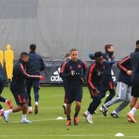 Video meetings, cyber-training, frustration: life in lockdown for Europe's footballers