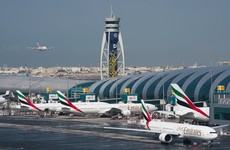 Emirates to cancel most passenger flights from Wednesday amid coronavirus pandemic