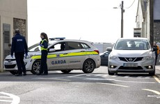 Gardaí stop cars entering packed carpark at Clare beach