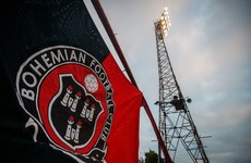 Bohemians to honour contracts with players and staff