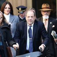 Harvey Weinstein reported to have tested positive for coronavirus