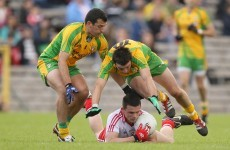 As it happened: Donegal v Tyrone, Ulster SFC Semi-Final