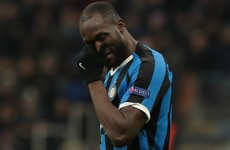 Lukaku only an Inter player because of 'Dybala's failure to join Man United'